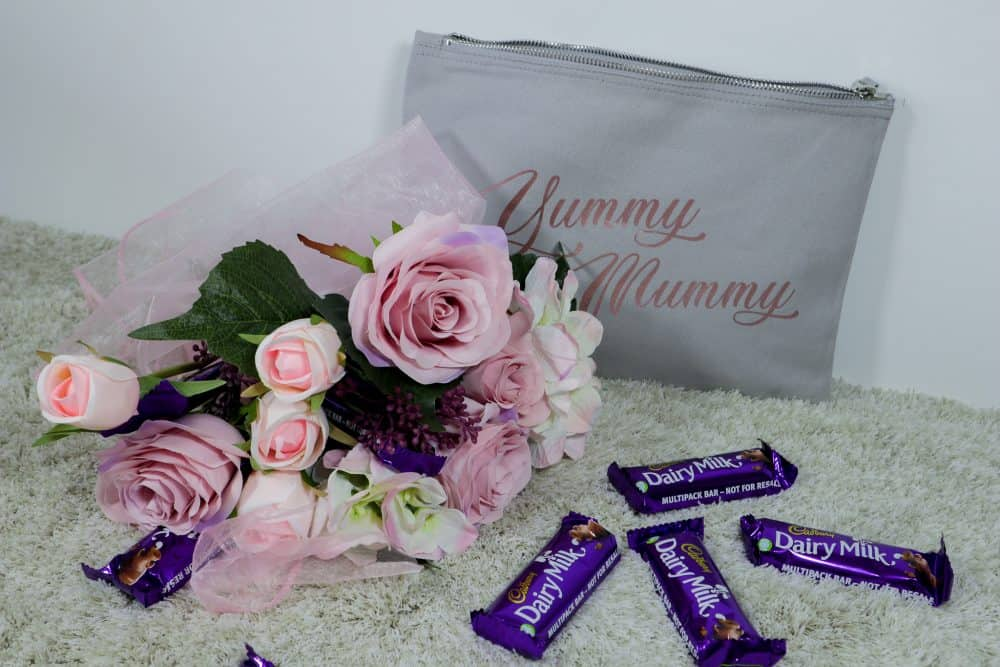 Yummy Mummy gift bundle